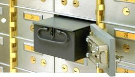 Safedepositbox