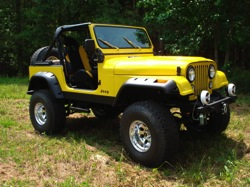 Yellowjeep