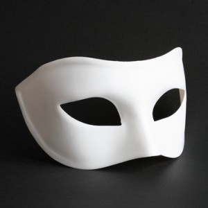 Identitymask