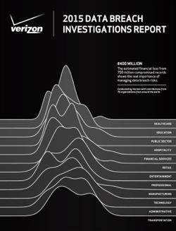 Verizon2015DBIR