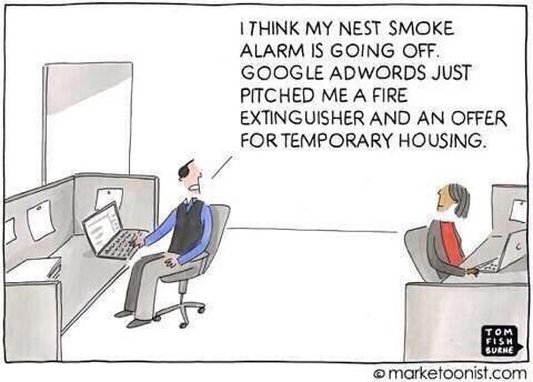 Marketoonist IoT