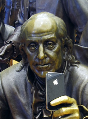 Franklinphone
